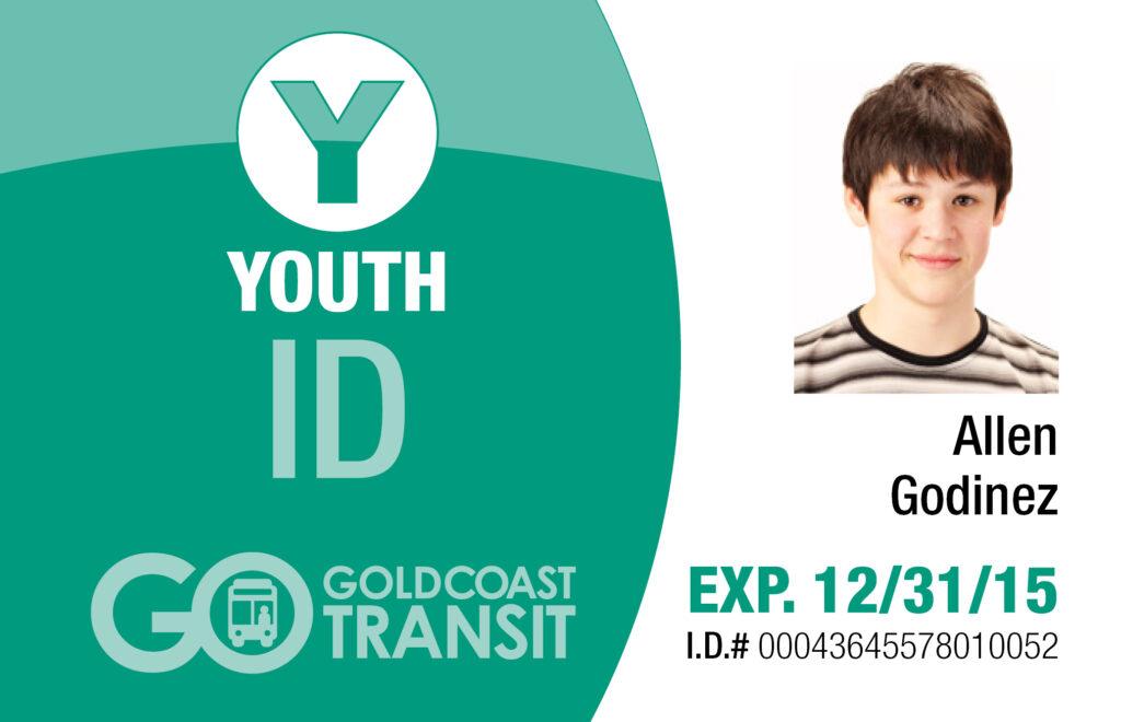 youth ID